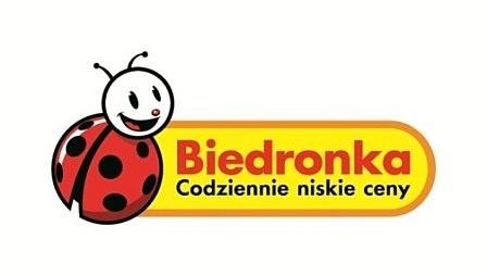 Nowa odsłona strony internetowej Biedronki