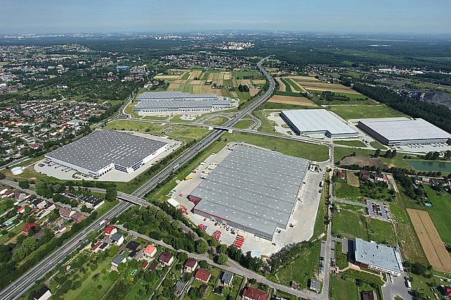 Panattoni Europe z DHL Supply Chain