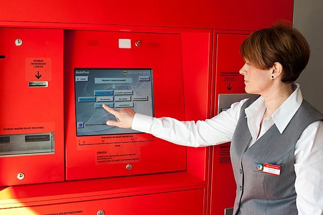 Poczta Polska mobilna, cyfrowa i dla sektora e-commerce