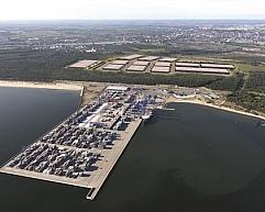 NRF Poland w PCL w Gdańsku