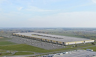 Pierwsze w Polsce centra logistyczne dla firmy Amazon