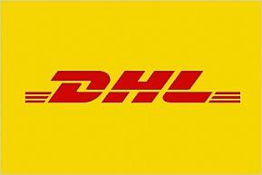 Superbrands i Business Superbrands dla marki DHL