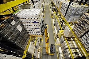 Dobry rok dla logistyki kontraktowej Dachser