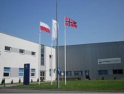 Kongsberg Automotive przedłuża umowę