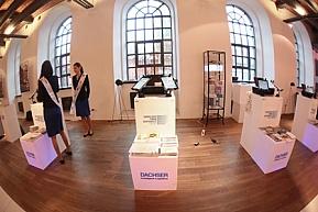 Dachser podsumowuje Europejskie Forum Gospodarcze w Łodzi