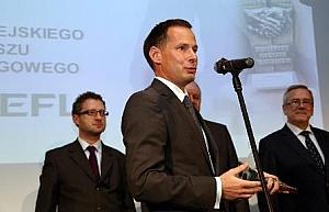 Nagroda Home & Market dla EFL