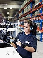 Rekordowy kontrakt DSV i Volvo