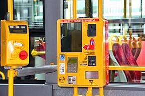 Największa sieć biletomatów mobilnych w kraju