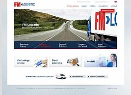 Dedykowana aplikacja FM Logistic