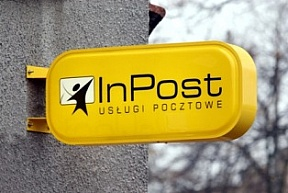 Paczkomaty InPost w Rumunii