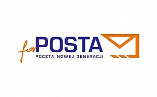 Nowa jakość usług pocztowych!*