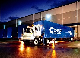 CHEP obniża koszty transportu i emisję CO2
