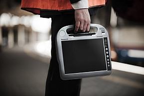 Panasonic modernizuje kolejne Toughbooki