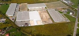PLS Polska nowym najemcą Alliance Silesia Logistics Center