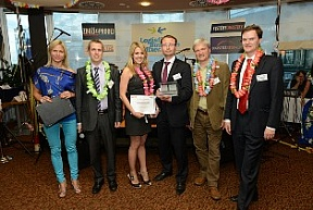 Nagroda Najemców dla Panattoni Europe