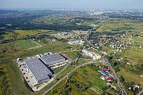 Panattoni Park Kraków – dodatkowe ponad 3 400 m²