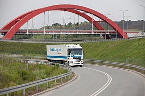 Nowa usługa Fresh  Logistics