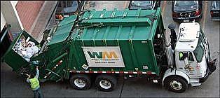 Nowe porządki w branży odpadów