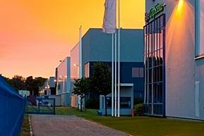 AXI IMMO wynajmuje w Europolis Park Błonie