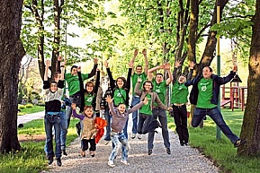 DB Schenker Logistics wśród zwycięzców