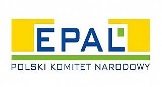Europejski pool paletowy EPAL