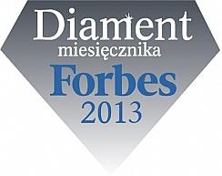 Diamenty Forbesa dla  Carefleet S.A.
