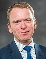 Jeroen Eijsink nowym Dyrektorem Generalnym (CEO)  DHL Freight Germany