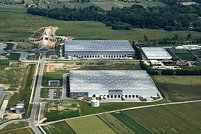 ID Logistics przedłuża 4660 m² w Panattoni Park Błonie