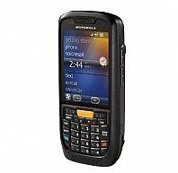 Komputer mobilny MC45 dla pracowników terenowych