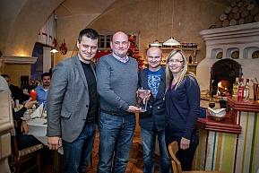Pierwsza edycja InPost Global Forum zakończona sukcesem!