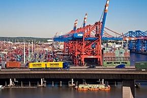 Dachser wzmacnia dywizję Air & Sea Logistics w Holandii