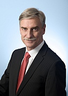 Nowy Dyrektor Biznesu Lotniczego w DB Schenker Logistics