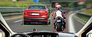 Technologia w służbie bezpieczeństwu na drodze