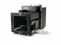 Przemysłowa drukarka kodów kreskowych Zebra ZE500