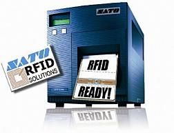 Drukarki RFID firmy SATO od teraz z nową funkcją