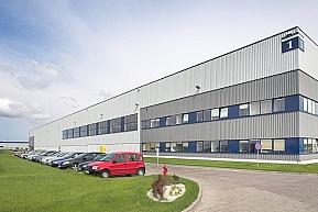 Panattoni przedłuża ponad 18000 m² w Błoniu