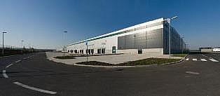 Nowe umowy najmu 27 400 metrów kwadratowych Prologis w Czechach