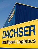 Dachser obsługuje producenta artykułów medycznych
