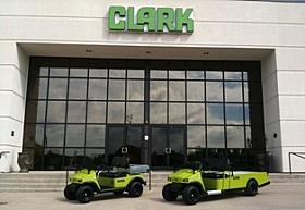 CLARK  Material Handling z nowym produktem