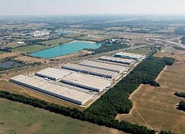 Kwartał wzrostów dla Prologis na Węgrzech