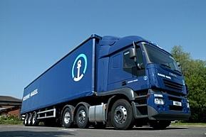 Kuehne + Nagel zarządza łańcuchem dostaw firmy FlexLink