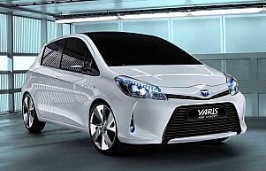 Provident podpisał umowę na 79 hybryd Toyoty