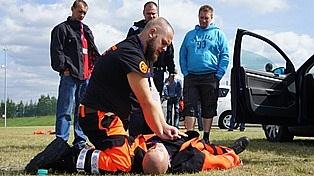 III Mistrzostwa Eko-driving o Puchar Prezesa Schenker Sp. z o.o.