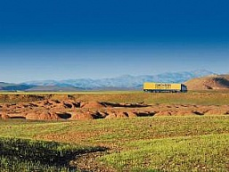 Dachser wprowadza Cargoplus w Polsce