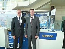 """GEFCO Bułgaria i GEFCO Turcja łączą siły na Forum """"Francja — Europa Południowo-Wschodnia — Bałkany"""""""