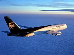 W drugim kwartale zysk na aukcję UPS wzrósł o 7,5%