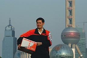 TNT w Azji z certyfikacją TAPA