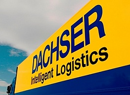 Dachser DIY Logistics na targach ogrodniczych