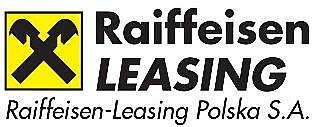 Nowy produkt w Raiffeisen-Leasing Polska S.A.