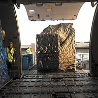 Kuehne + Nagel - Zarejestrowany Agent Cargo